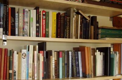 Bookshelfsmall