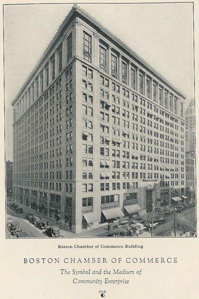 Federalstreetcommerce